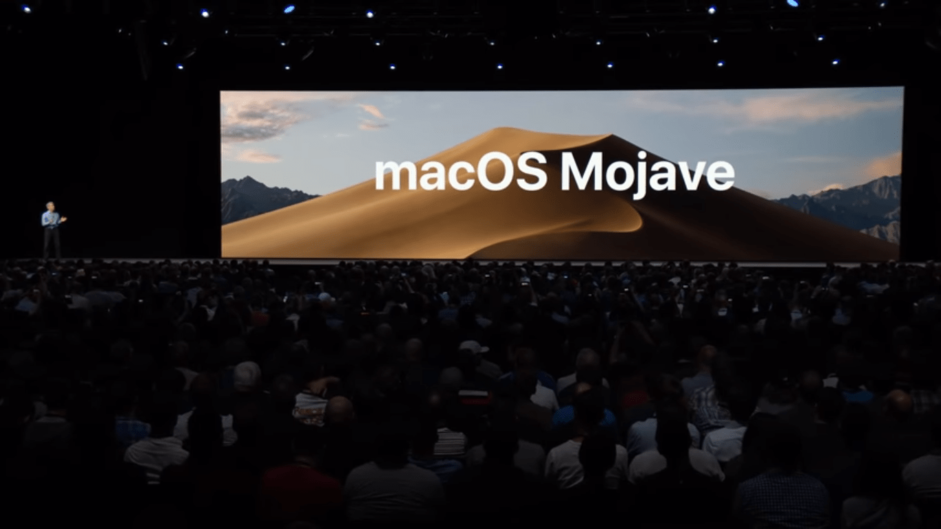Apple 2018 WWDC Keynote