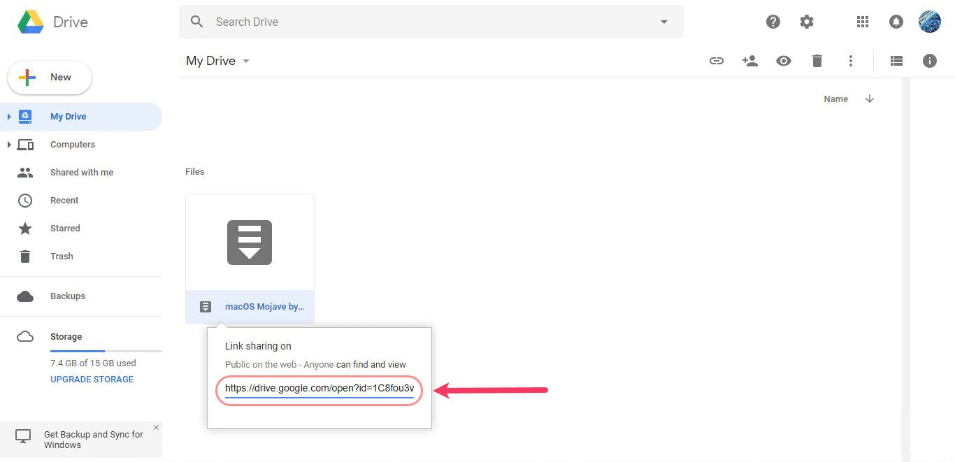 Bypass Google Drive Download Limit (Quota Exceeded) Error