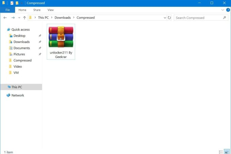 macOS Unlocker for VMware