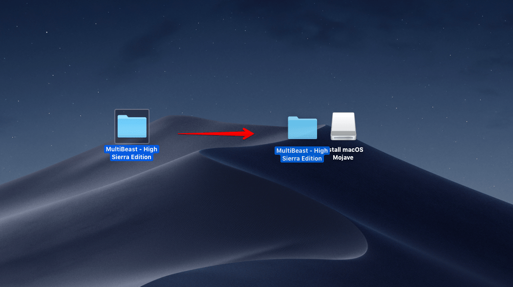 ⛔ Mojave boot usb windows | Create macOS Mojave bootable USB from