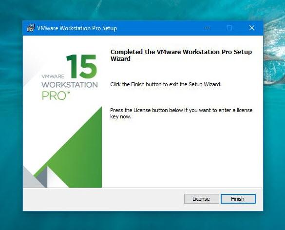 Install macOS High Sierra on VMware on Windows PC – Geekrar