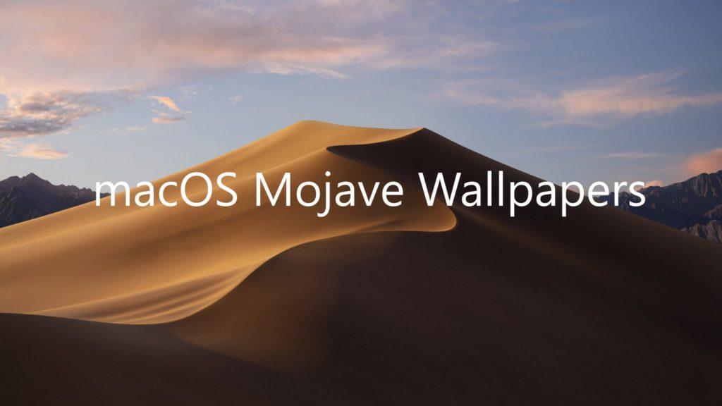Download Macos Mojave Beautiful Day Night Wallpaper Geekrar