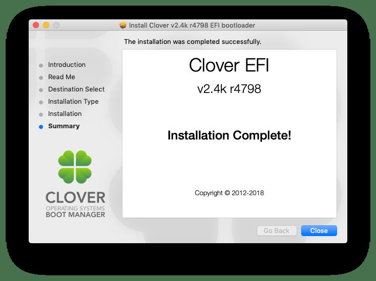 How to Create macOS Mojave USB Installer on Windows