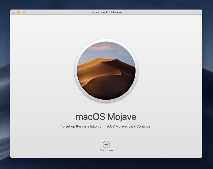How to Create macOS Mojave USB Installer on Windows - Hackintosh
