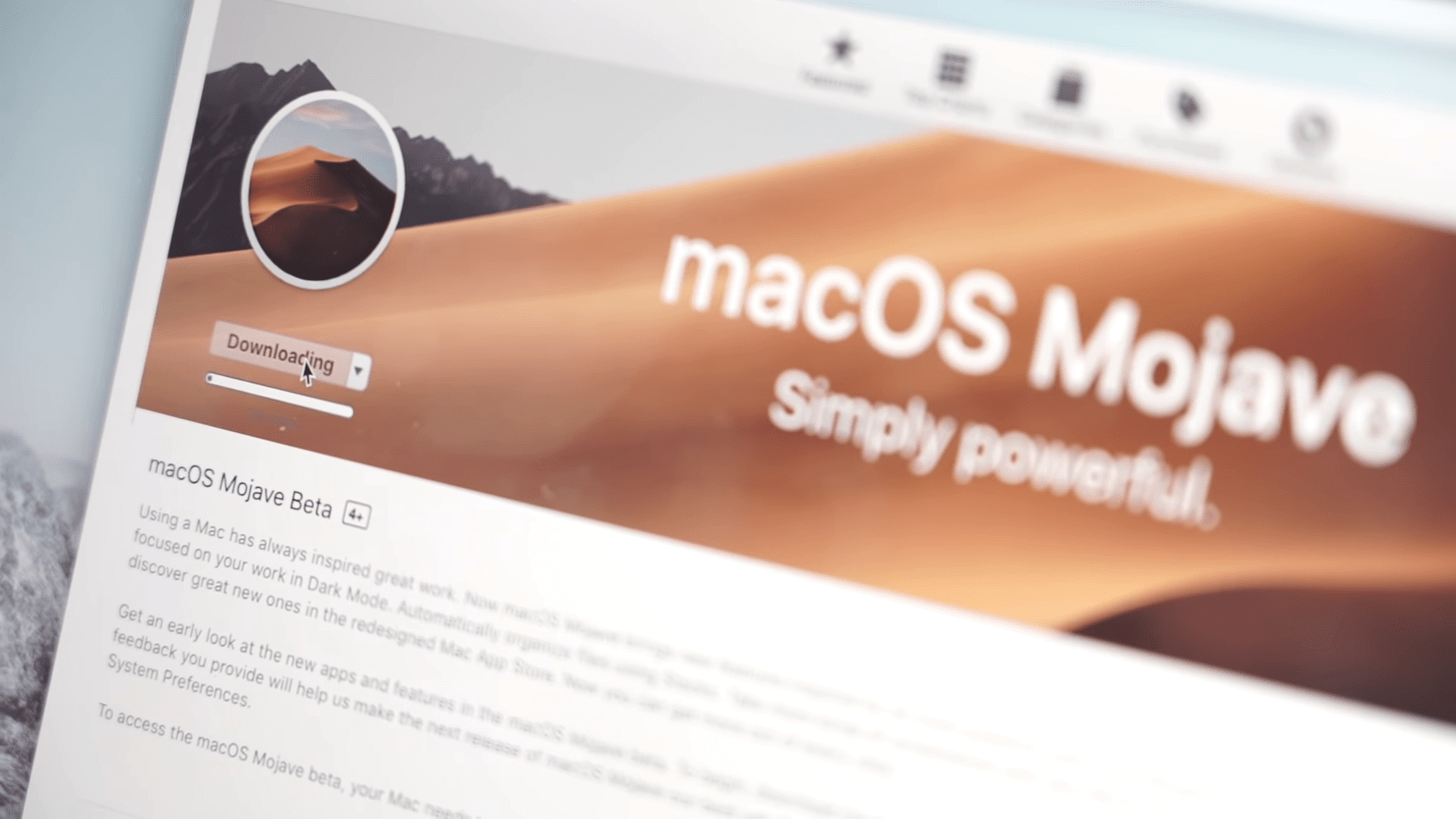 How to Download macOS Mojave VMware & VirtualBox Image on Windows