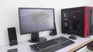 Download macOS High Sierra VMware & VirtualBox Image – Geekrar