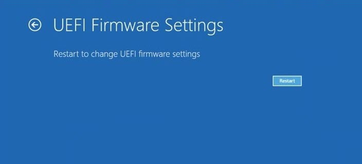 How to Enable Intel VT-x or AMD-V On BIOS or UEFI Firmware