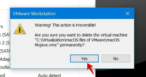 How to Completely Delete a Virtual Machine on Windows – Geekrar