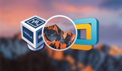 Download macOS Sierra VMware & VirtualBox Image