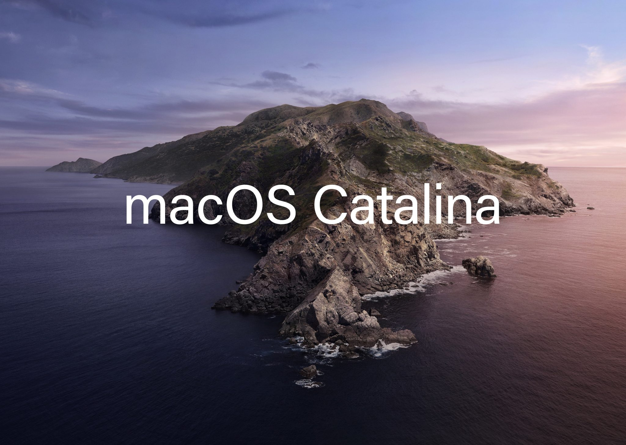 Download macOS Catalina VMware and VirtualBox Image – Latest Version
