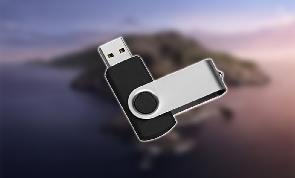 Create macOS Catalina USB Installer on Windows