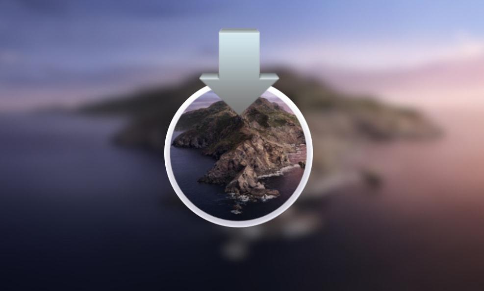 Download macOS Catalina DMG File - (Direct Links) - Geekrar