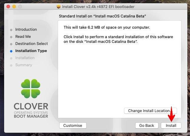 How to Create macOS Catalina USB Installer on Windows – Hackintosh