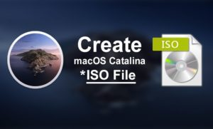 Download macOS Mojave VirtualBox Image – Latest Version