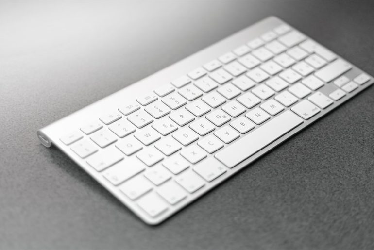 Windows Keyboard Equivalents To The Mac's Key