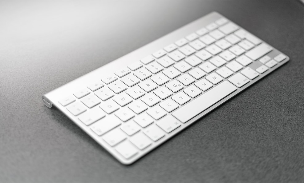 Windows Keyboard Equivalents To The Mac's Key