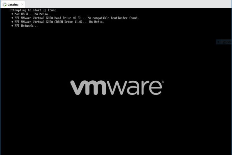Fix macOS Catalina Errors & Problems on VMware