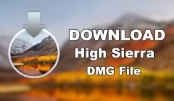 Download macOS High Sierra DMG File – (Direct Links)