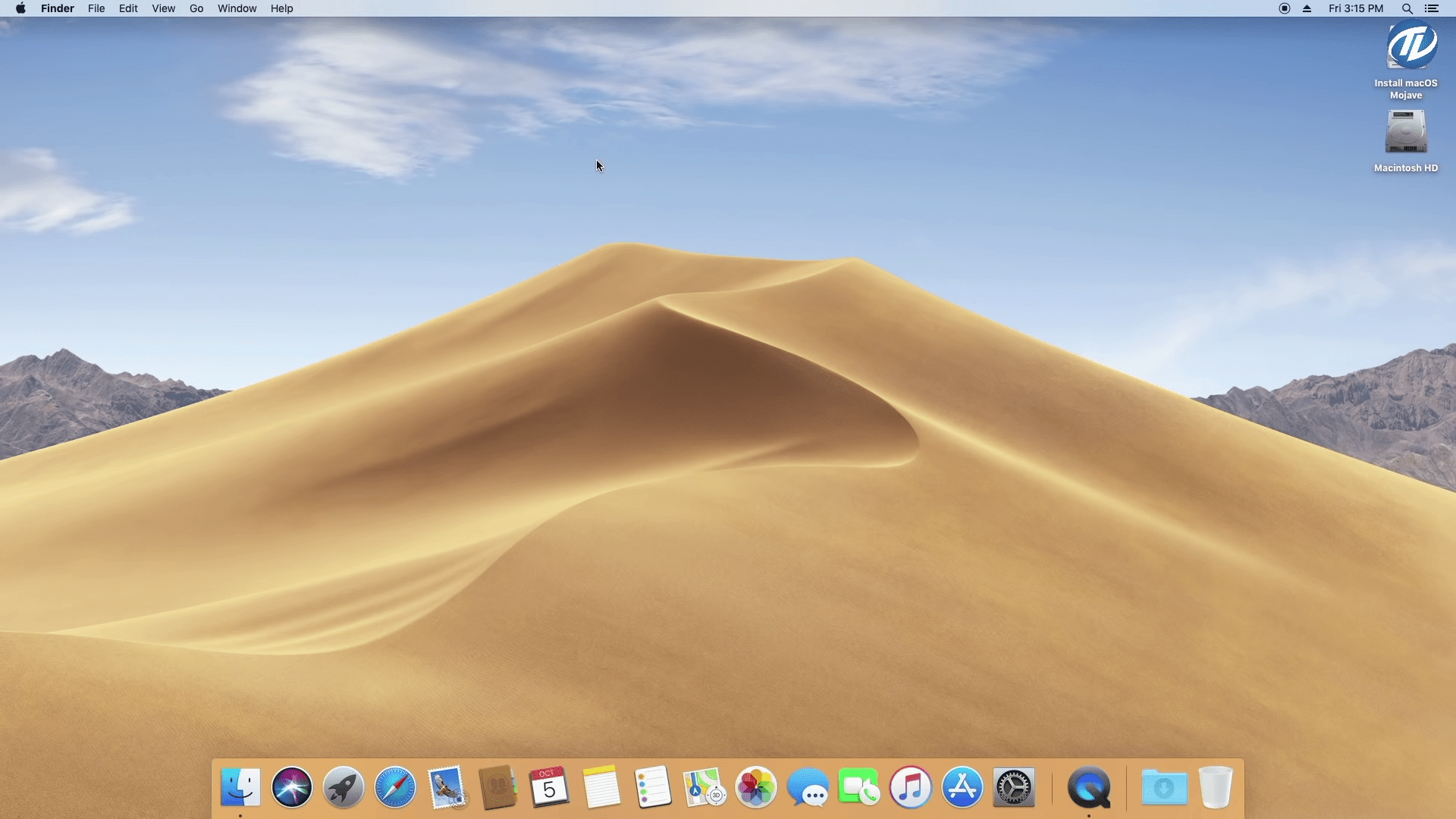 How to Install macOS Mojave On PC - Hackintosh