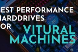 best virtual harddrive