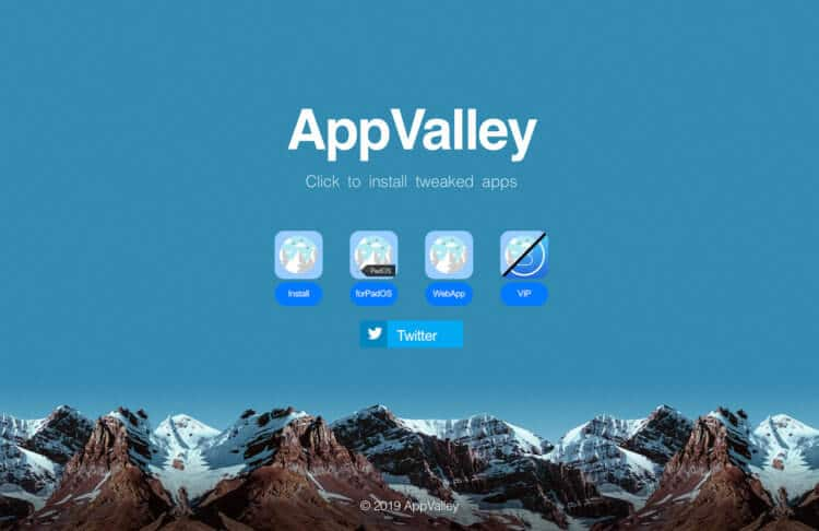 What is AppValley