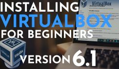 Installing VirtualBox on Windows