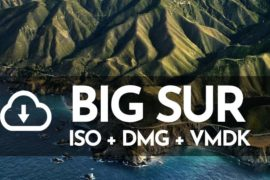 Download macOS Big Sur