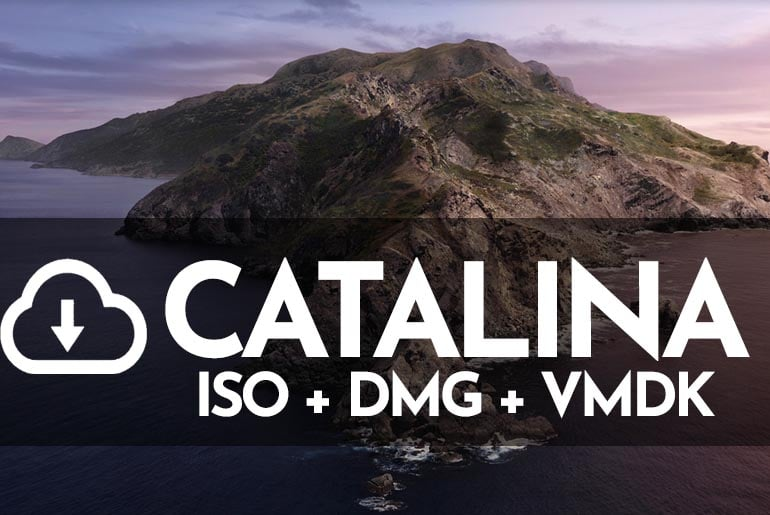 Download macOS Catalina