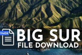 macOS Big Sur Download